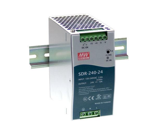 SDR-240-24